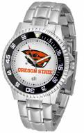 Oregon State Beavers Competitor Steel Men's Watch