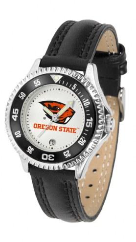 Oregon State Beavers Competitor Women's Watch