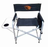 Oregon State Beavers Director's Chair