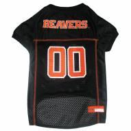Oregon State Beavers Dog Football Jersey