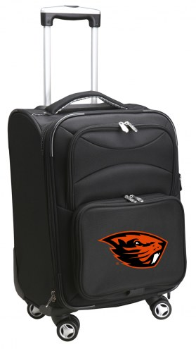 Oregon State Beavers Domestic Carry-On Spinner