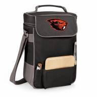 Oregon State Beavers Duet Insulated Wine Bag