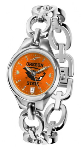 Oregon State Beavers Eclipse AnoChrome Women's Watch