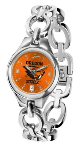 Oregon State Beavers Eclipse AnoChrome Women's Watch