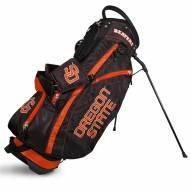 Oregon State Beavers Fairway Golf Carry Bag
