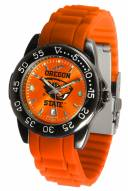 Oregon State Beavers Fantom Sport Silicone Men's Watch