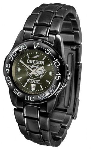 Oregon State Beavers FantomSport Women's Watch