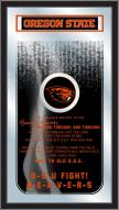 Oregon State Beavers Fight Song Mirror
