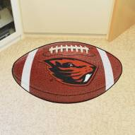 Oregon State Beavers Football Floor Mat