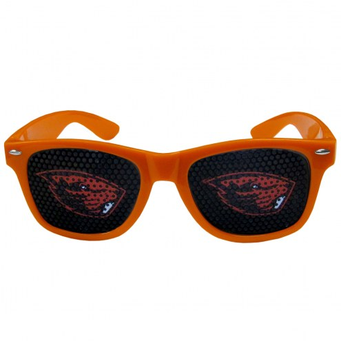 Oregon State Beavers Game Day Shades