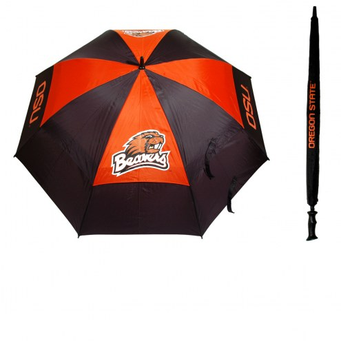 Oregon State Beavers Golf Umbrella