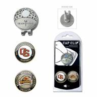 Oregon State Beavers Hat Clip & Marker Set