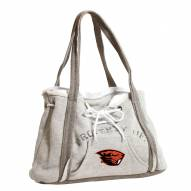 Oregon State Beavers Hoodie Purse
