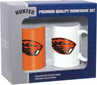 Oregon State Beavers Home & Away Coffee Mug