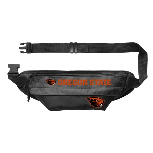 Oregon State Beavers Large Fanny Pack