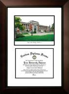 Oregon State Beavers Legacy Scholar Diploma Frame