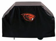 Oregon State Beavers Logo Grill Cover