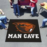 Oregon State Beavers Man Cave Tailgate Mat