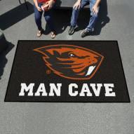 Oregon State Beavers Man Cave Ulti-Mat Rug