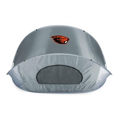 Oregon State Beavers Manta Sun Shelter