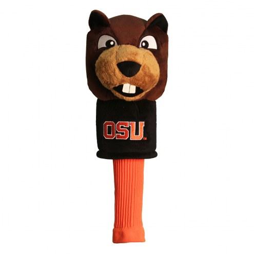 Oregon State Beavers Mascot Golf Headcover
