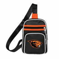 Oregon State Beavers Mini Cross Sling Bag