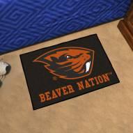 Oregon State Beavers NCAA Starter Rug
