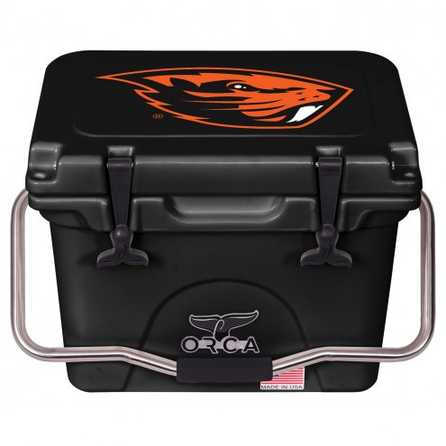 Oregon State Beavers ORCA 20 Quart Cooler