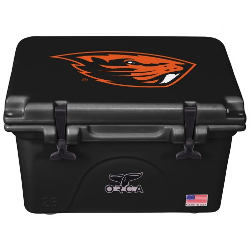 Oregon State Beavers ORCA 26 Quart Cooler