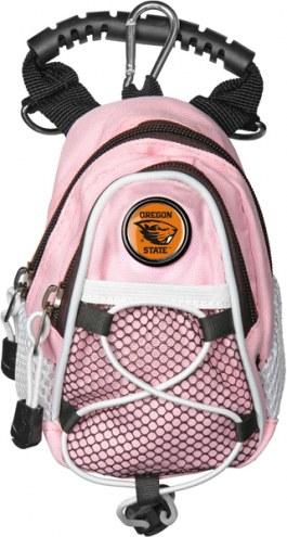 Oregon State Beavers Pink Mini Day Pack