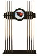 Oregon State Beavers Pool Cue Rack
