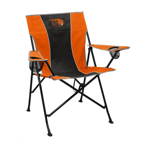 Oregon State Beavers Pregame Tailgating Chair