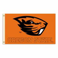 Oregon State Beavers Premium 2-Sided 3' x 5' Flag