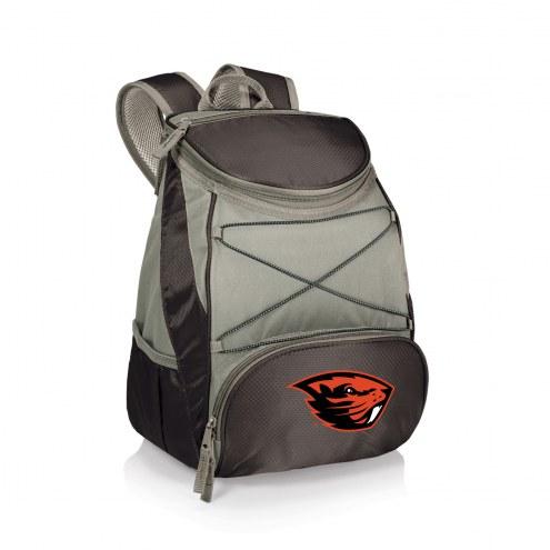 Oregon State Beavers PTX Backpack Cooler