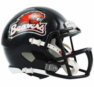 Oregon State Beavers Riddell Speed Mini Collectible Football Helmet