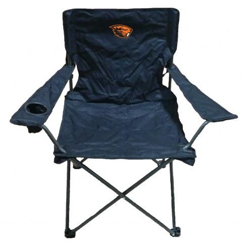 Oregon State Beavers Rivalry Folding Chair