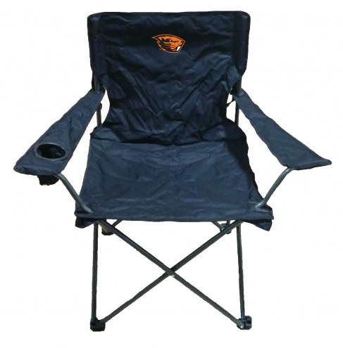Oregon State Beavers Rivalry Folding Chair