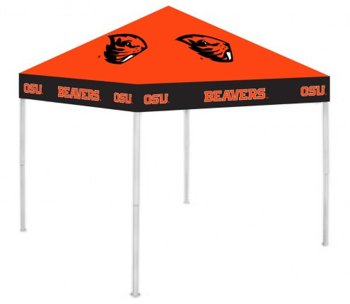 Oregon State Beavers 9' x 9' Tailgating Canopy