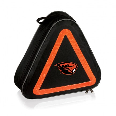 Oregon State Beavers Roadside Emergency Kit