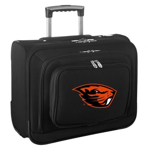 Oregon State Beavers Rolling Laptop Overnighter Bag