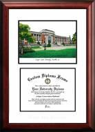 Oregon State Beavers Scholar Diploma Frame