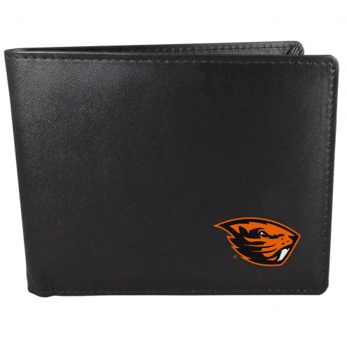 Oregon State Beavers Bi-fold Wallet