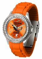 Oregon State Beavers Sparkle Women's Watch