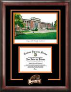 Oregon State Beavers Spirit Diploma Frame with Campus Image