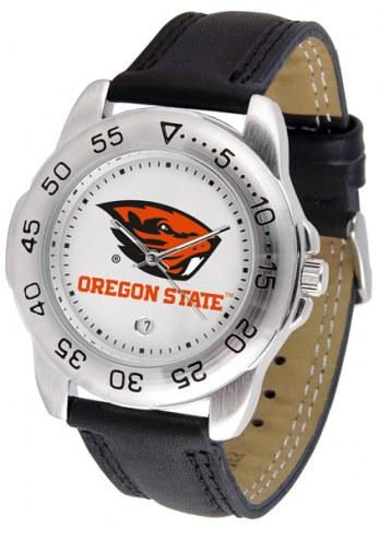 Oregon State Beavers Sport Men's Watch