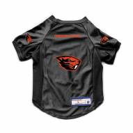 Oregon State Beavers Stretch Dog Jersey