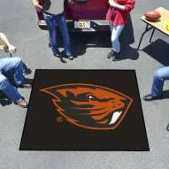 Oregon State Beavers Tailgate Mat