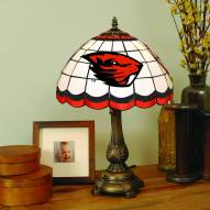 Oregon State Beavers Tiffany Table Lamp