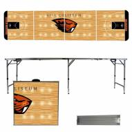 Oregon State Beavers Victory Folding Tailgate Table