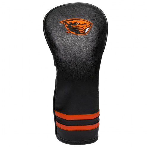 Oregon State Beavers Vintage Golf Fairway Headcover